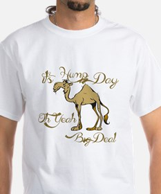 Hump Day Big Deal Shirt