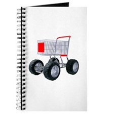 Super shopping cart Journal
