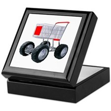 Super shopping cart Keepsake Box