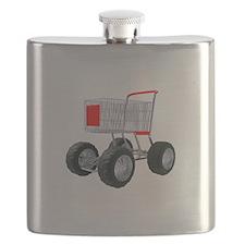 Super shopping cart Flask
