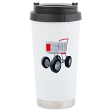 Super shopping cart Travel Mug