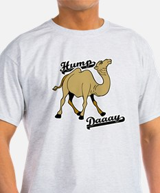 Hump Day Oh Yeah T-Shirt