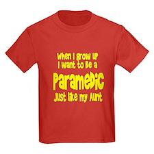 WIGU Paramedic Aunt T