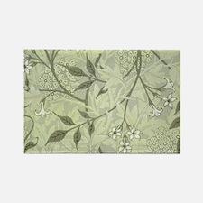 William Morris Jasmine Wallpaper Magnets