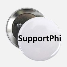 "#ISupportPhil 2.25"" Button"