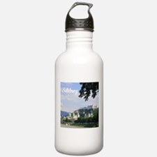 Salzburg souvenir Water Bottle
