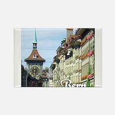 Bern Switzerland souvenir Magnets