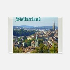 Switzerland Swiss souvenir Magnets