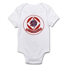 VF 102 Diamondbacks Infant Bodysuit