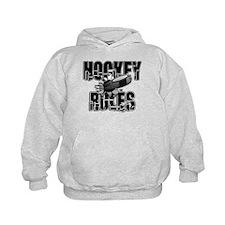 Hockey Rules Hoodie
