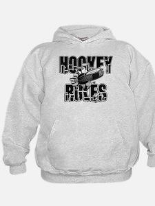Hockey Rules Hoody