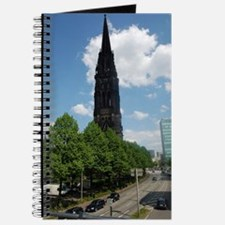 St. Nicolai Church Journal
