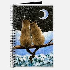 Cat 584 Journal