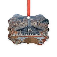 St. Peter's Basilica Ornament