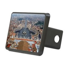 St. Peter's Basilica Hitch Cover