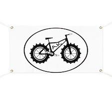 fatbike AK black Banner
