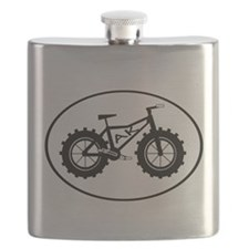 fatbike AK black Flask