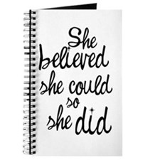 Believed Journal
