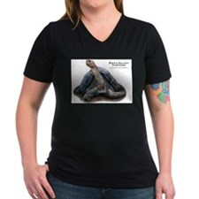 Pinta Island Tortoise Shirt