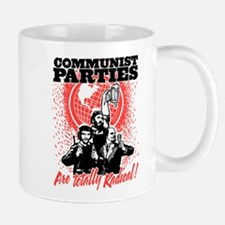 Communist Parties Mugs