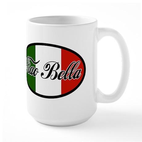Ciao Bella Mugs
