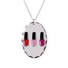 Nail Polish Necklace