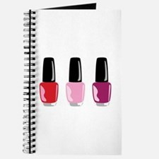 Nail Polish Journal