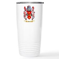 Dakin Travel Mug