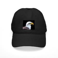 Bald Eagle profile Baseball Hat
