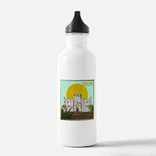 12 Tribes Israel Simeon Water Bottle