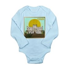 12 Tribes Israel Simeon Body Suit