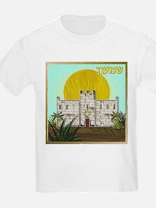 12 Tribes Israel Simeon T-Shirt