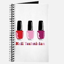 Nail Technician Journal