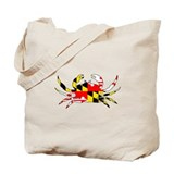 Maryland Canvas Totes