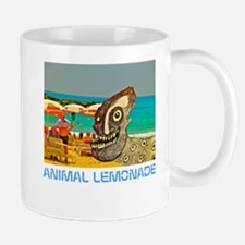 Dog Day at the Beach Mug