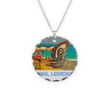 Dog Day at the Beach Necklace