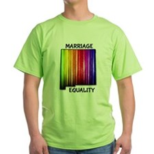 New Mexico Marriage Equality T-Shirt