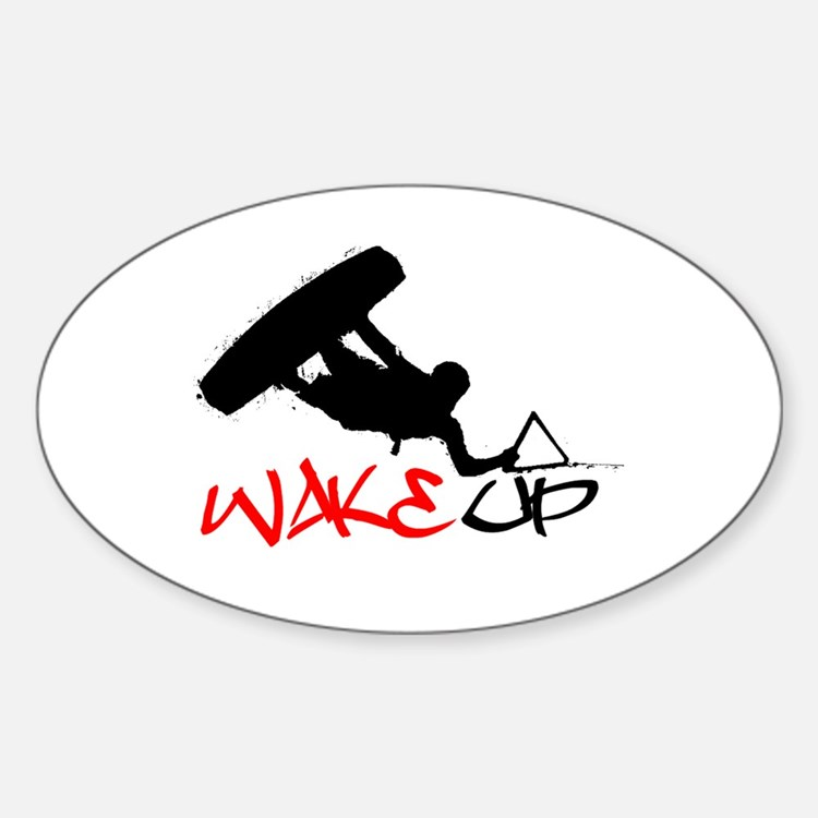 Wakeup Decal