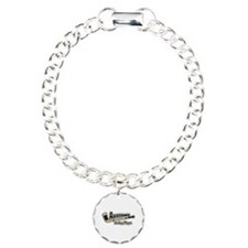 Hockey Player Bracelet