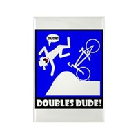 DOUBLES-DUDE-MAGNETS