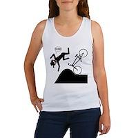 BMX-Womens-Tank-Top