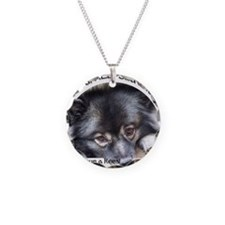 Friend in Need Necklace