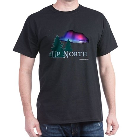 Northern Living Dark T-Shirt