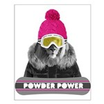Lion Winter Sports Posters