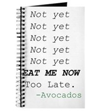 Avocados Journal