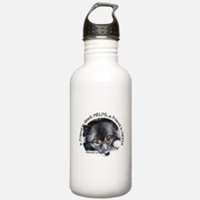 Friend in Need Water Bottle