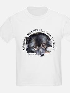 Friend in Need T-Shirt