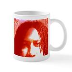 Red Butch Mug