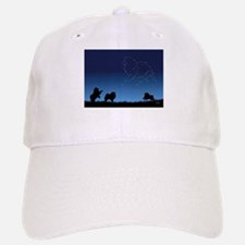 Stars in the Sky Baseball Baseball Baseball Cap