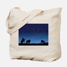 Stars in the Sky Tote Bag